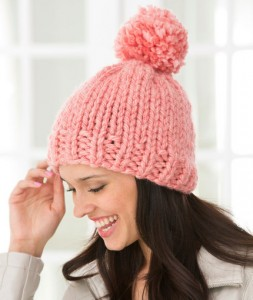 Create Some Charm Hat