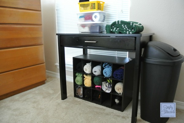 Frugal Organizing Celina Lane, Simply Collectible