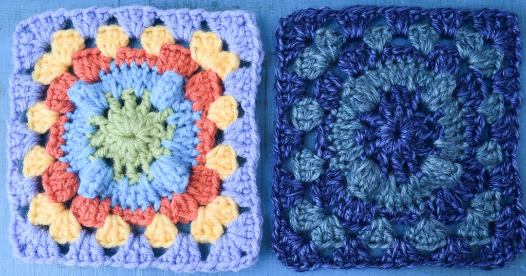 Free Crochet Granny Square The Pattern You Didnt Know You Needed