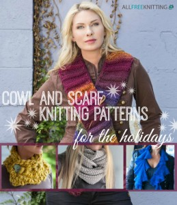 cowl-and-scarf-knitting-patterns-for-the-holidays