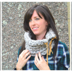 fall crochet cowl patterns