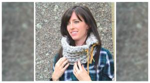 fall crochet cowl patterns