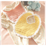 Crochet Bib Pattern