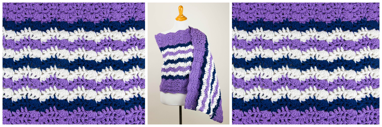 Crochet Shawls Archives Stitch And Unwind