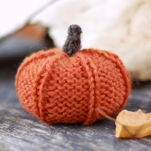 Pumpkin Knitting Patterns