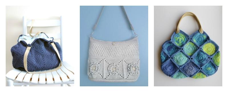 National Handbag Day 15 Free Crochet Patterns Stitch And Unwind
