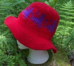 Loom Knit Hat Patterns