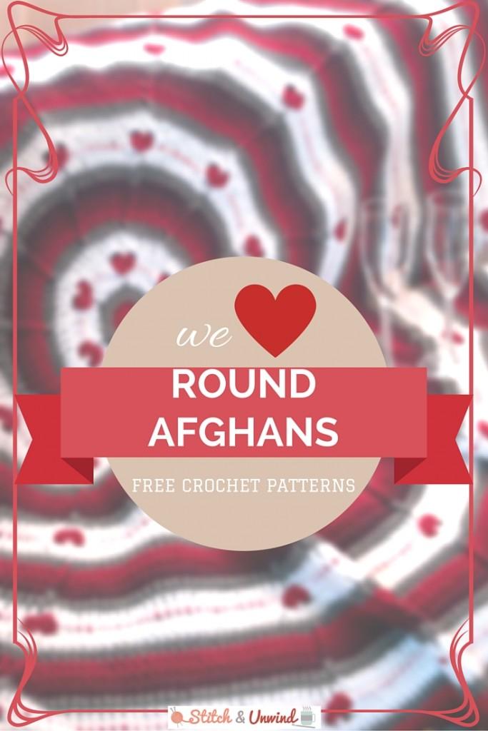 Round Afghans
