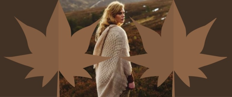 Fall Wearable Roundup: Easy Knit and Crochet Patterns