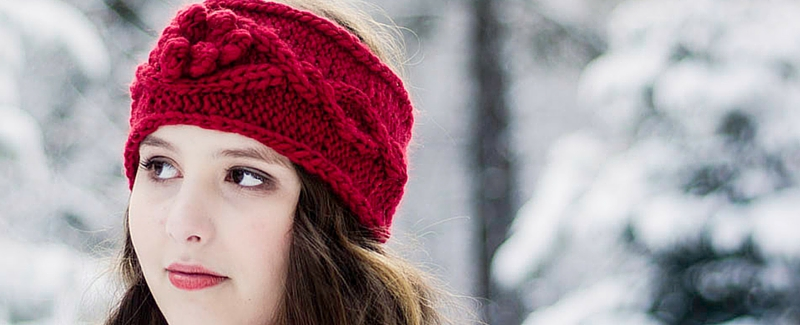 2f340fa239daa8 How to Knit a Headband: 13 Free Patterns - Stitch and Unwind