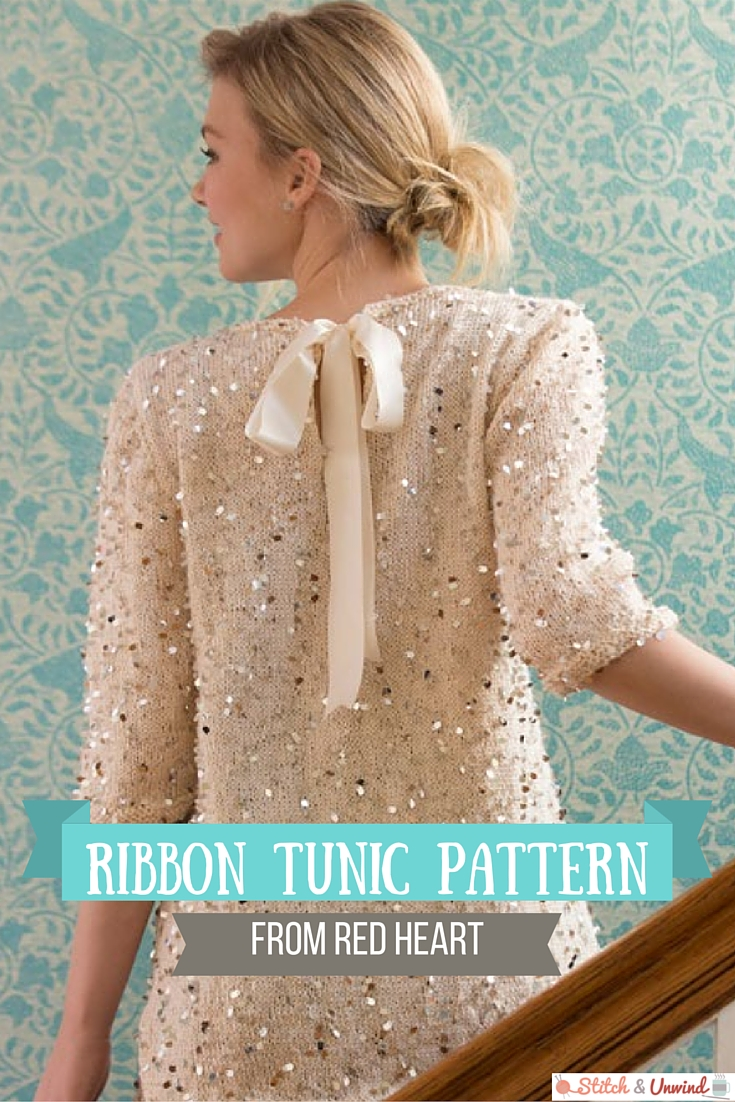 Knit Tunic Pattern