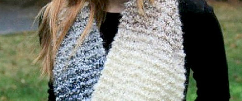 42 Infinity Scarf Patterns to Knit Today