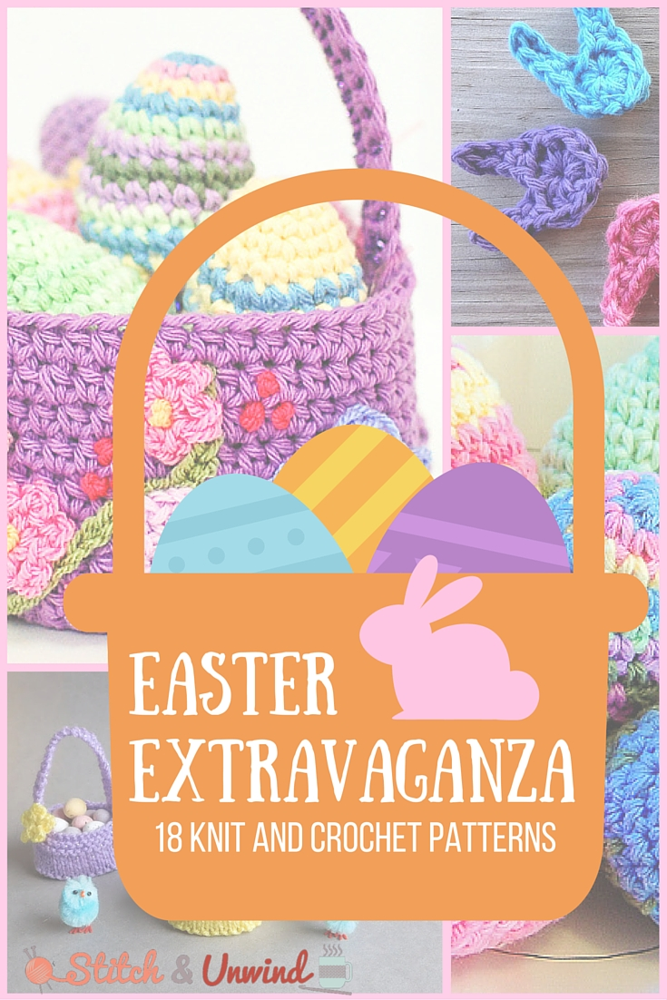 18 Easter Patterns