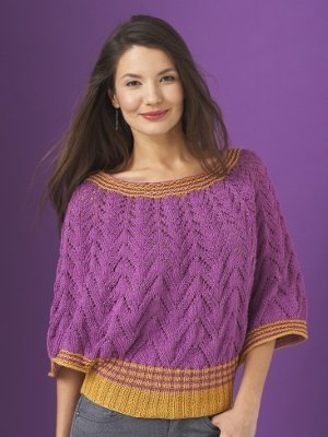 Top Down Tops 15 Free Knit Top Patterns Stitch And Unwind