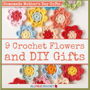 Homemade Mother's Day Gifts eBook