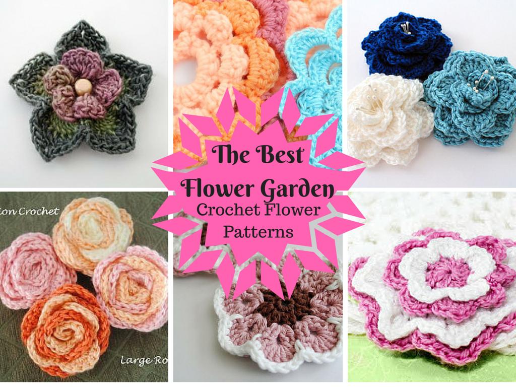 The Best Flower Garden better version