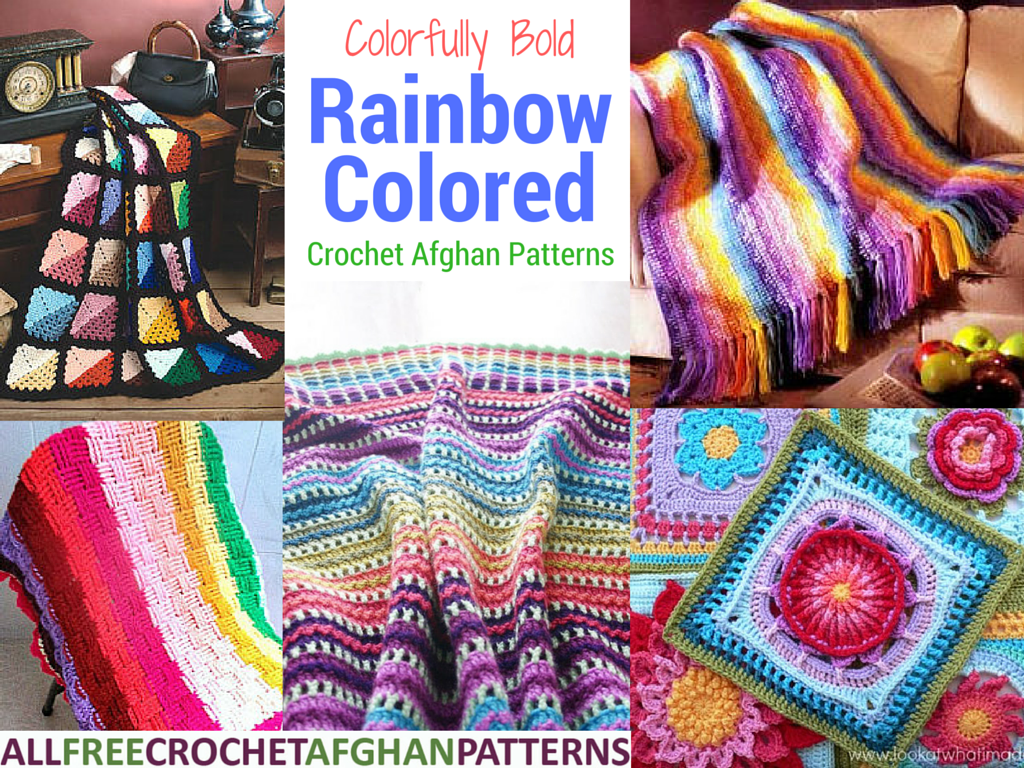 crochet afghan patterns Archives - Stitch and Unwind