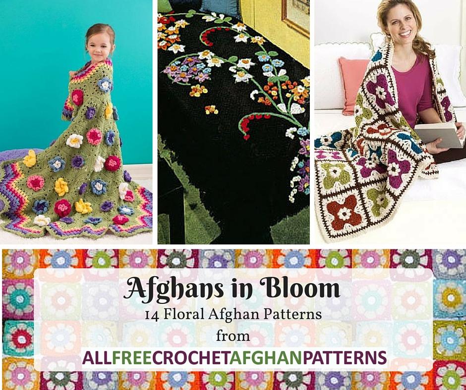 Afghans in Bloom