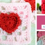 17 Easy Crochet Patterns Home