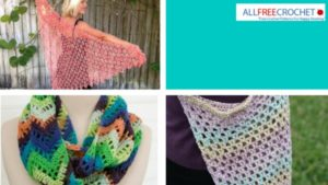 16 Spring Crochet Patterns You Will Love To Wear Home