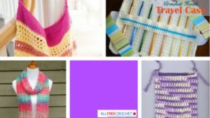 Crochet Festivals And More To See In 2017