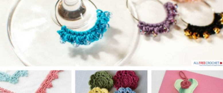 16 Crochet Bridal Shower Gift Ideas