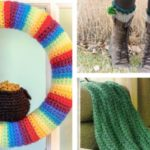 17 St. Patrick's Day Crochet Patterns You'll Love-1