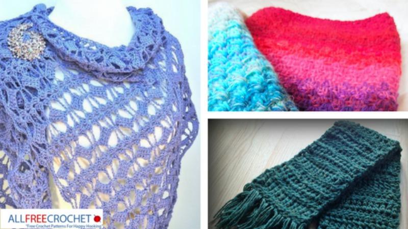 18 Last Minute Crochet Gift Ideas - Stitch and Unwind 34b2890faaf