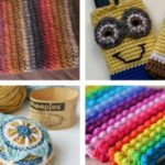 Go High-Tech With These Crochet Electronics Patterns-1