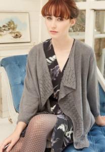 Ballari Knit Cardigan
