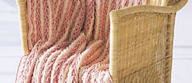 19 Jaw Dropping Crochet Afghans