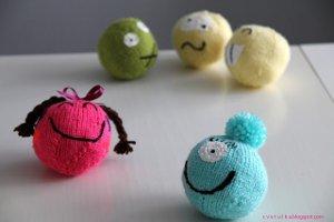 Stress Ball Buddies