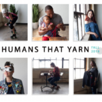 Humans That Yarn